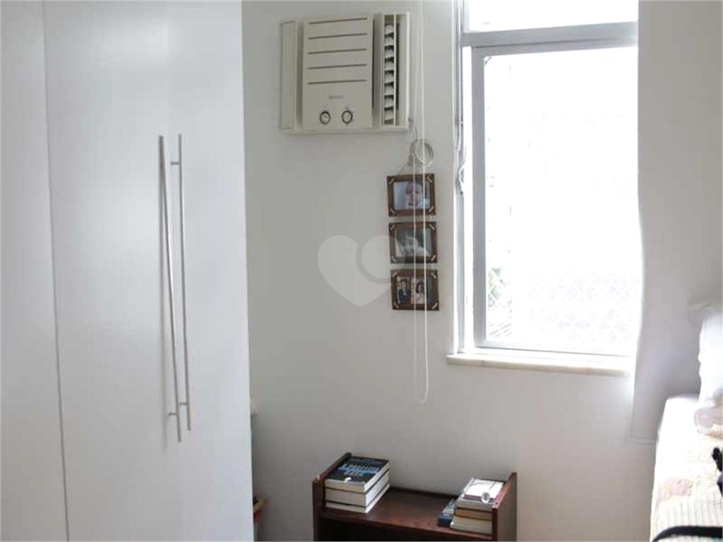 Venda Apartamento Rio De Janeiro Tijuca REO469768 13