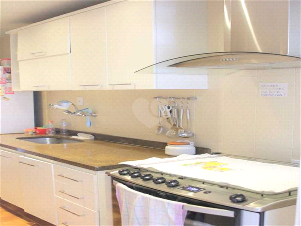 Venda Apartamento Rio De Janeiro Tijuca REO469768 26