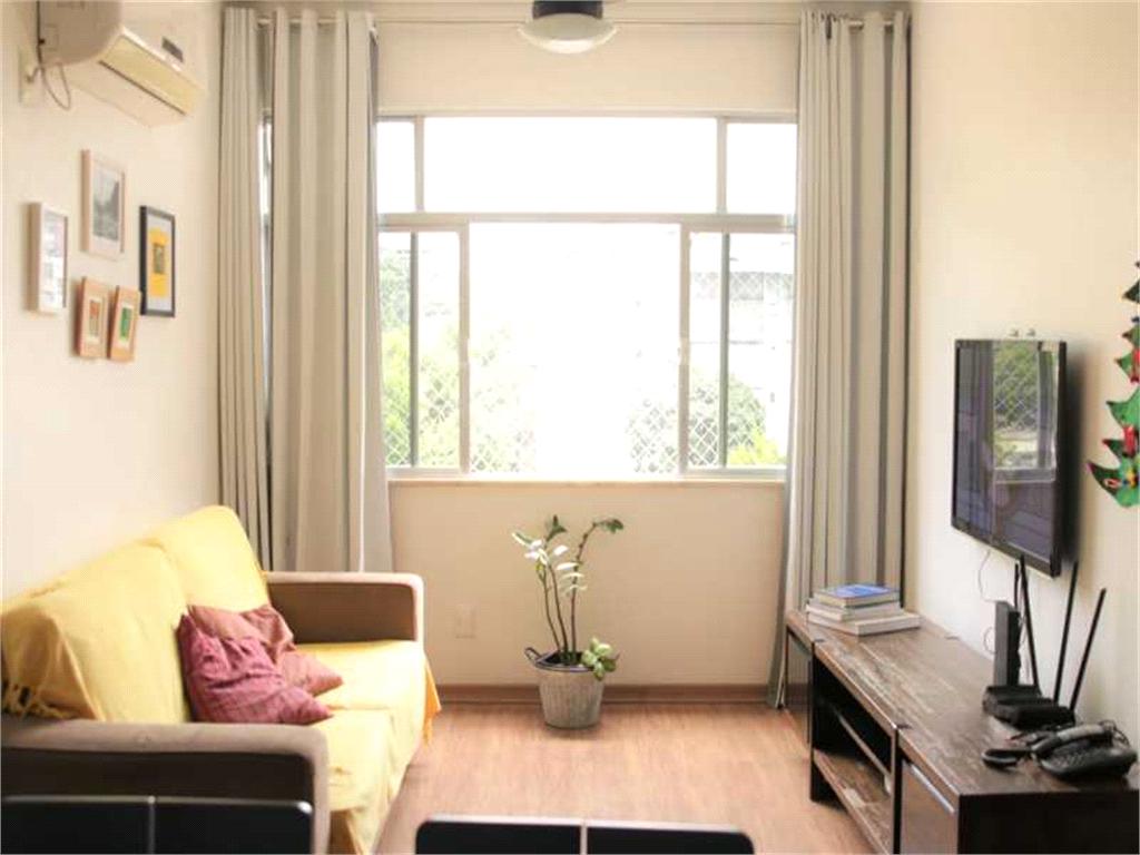 Venda Apartamento Rio De Janeiro Tijuca REO469768 1