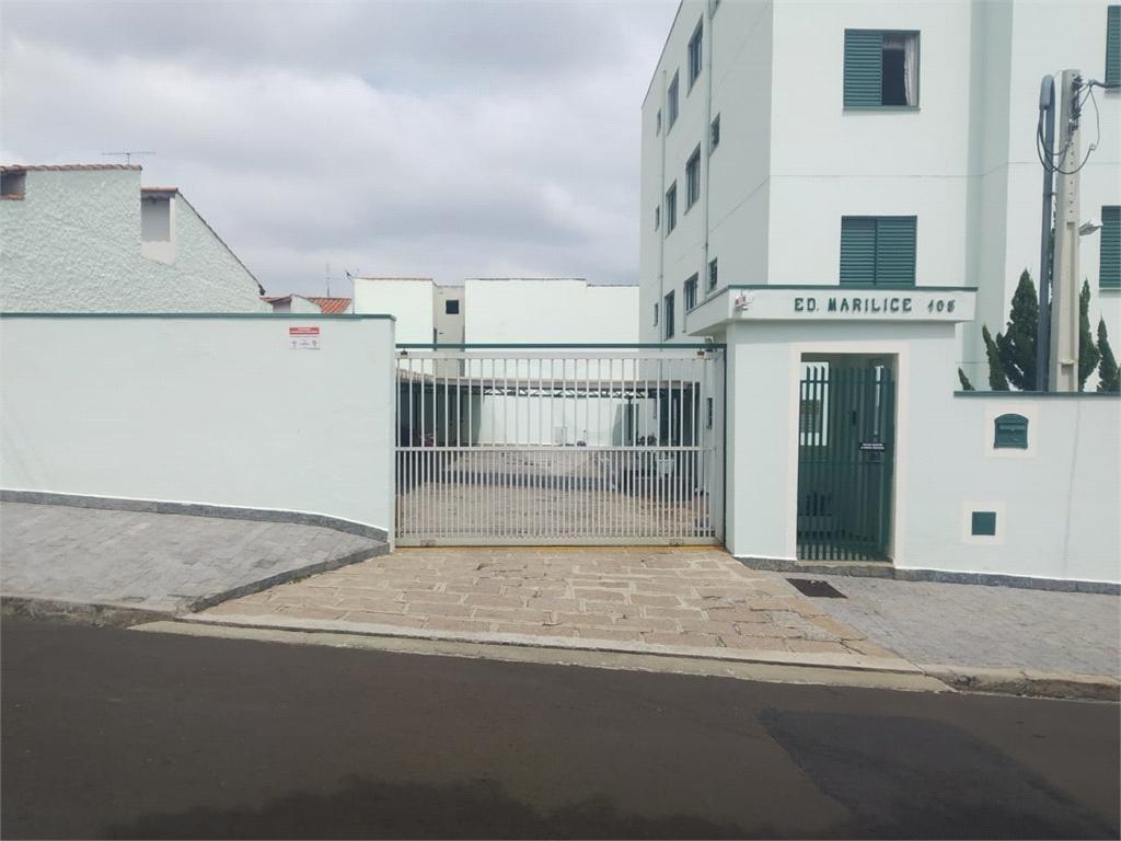 Aluguel Apartamento Indaiatuba Alto Da Colina REO469922 1