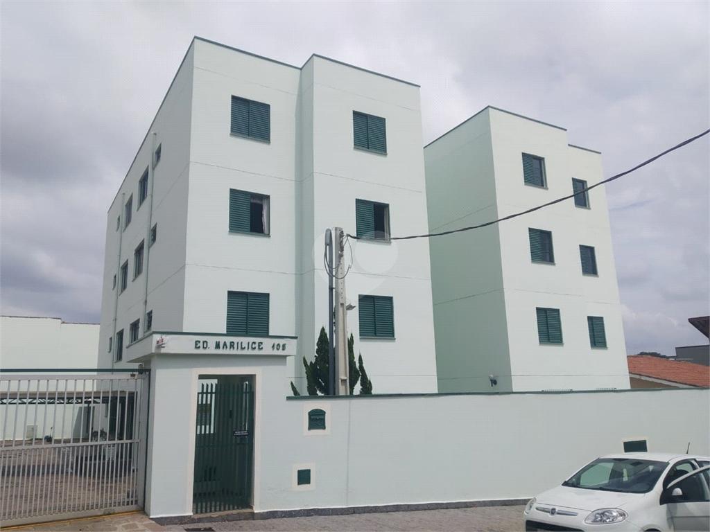 Aluguel Apartamento Indaiatuba Alto Da Colina REO469922 2