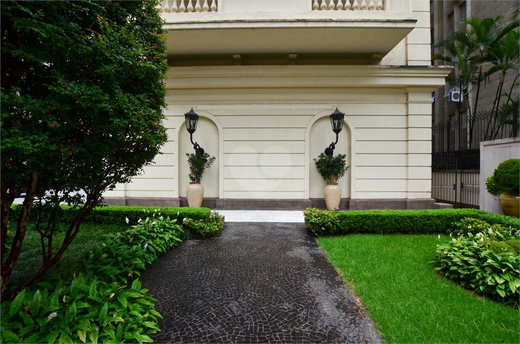 Venda Apartamento São Paulo Jardim Paulista REO470108 70