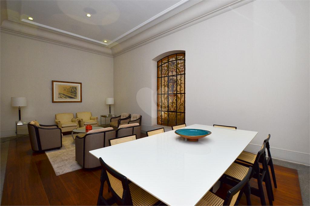 Venda Apartamento São Paulo Jardim Paulista REO470108 65