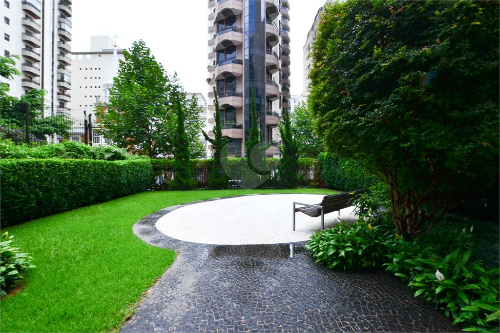 Venda Apartamento São Paulo Jardim Paulista REO470108 69
