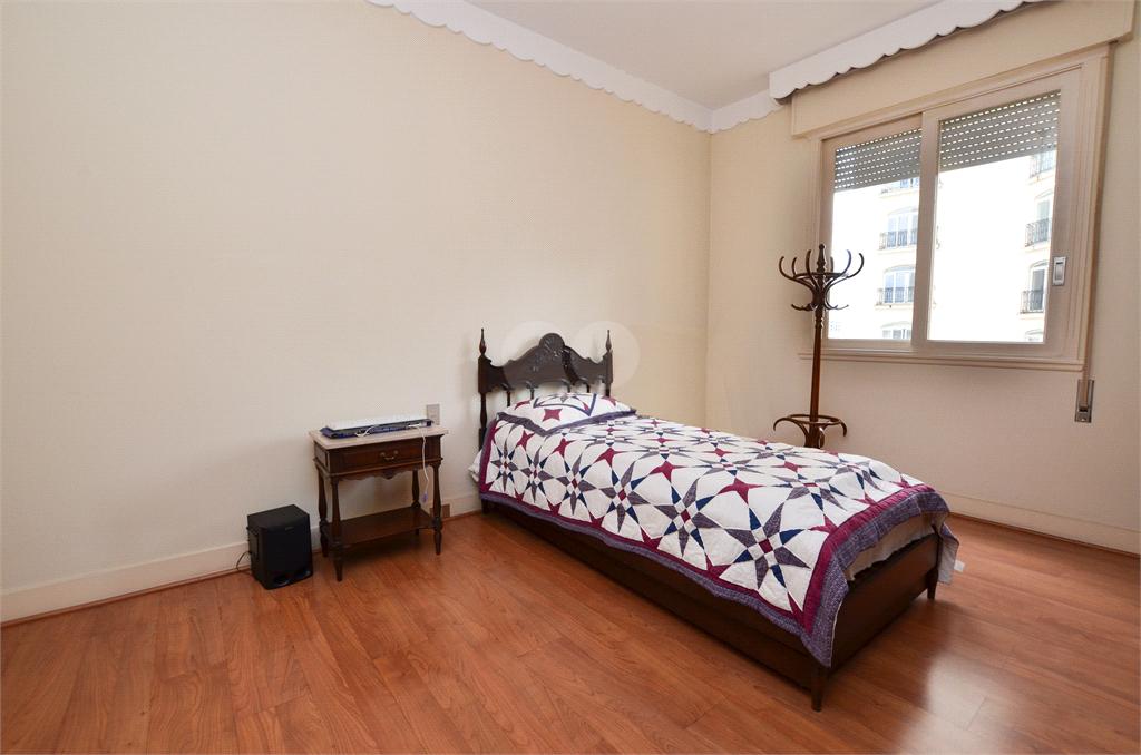 Venda Apartamento São Paulo Jardim Paulista REO470108 22