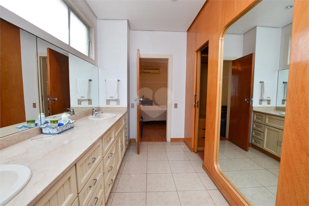 Venda Apartamento São Paulo Jardim Paulista REO470108 26