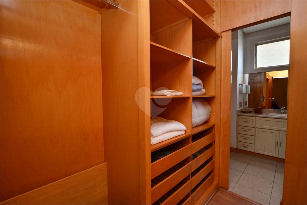 Venda Apartamento São Paulo Jardim Paulista REO470108 27