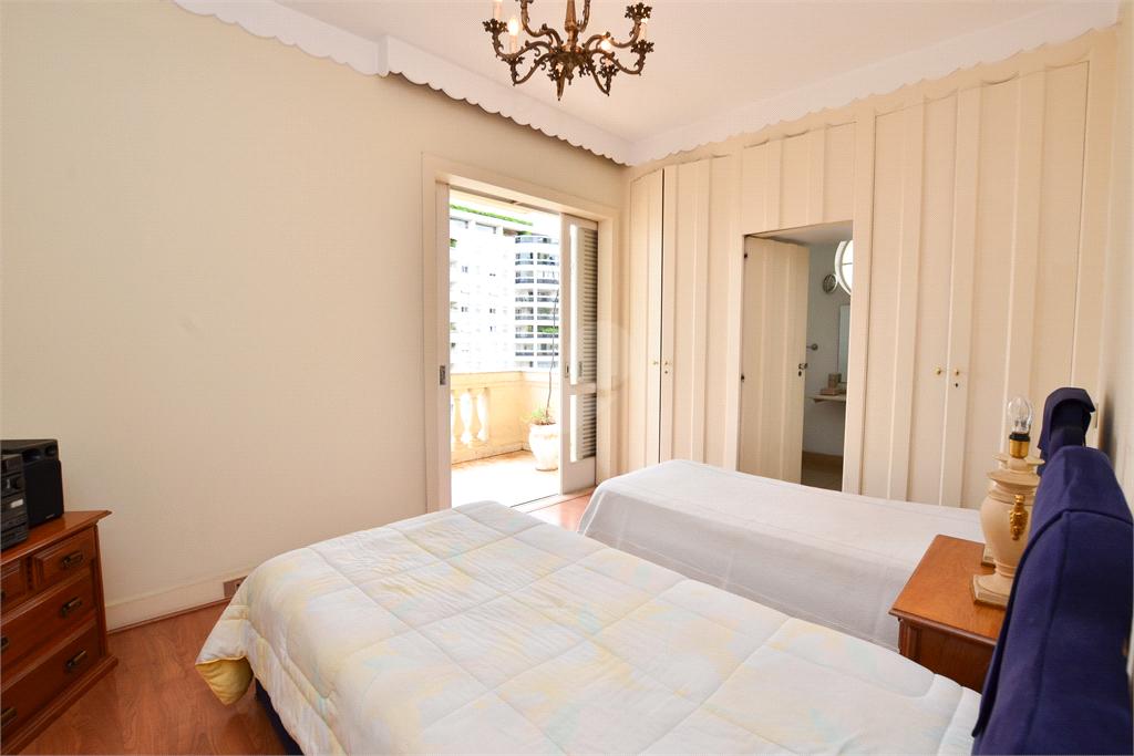 Venda Apartamento São Paulo Jardim Paulista REO470108 28