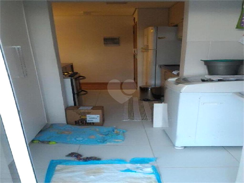 Venda Apartamento Mogi Das Cruzes Jardim São Pedro REO470283 12