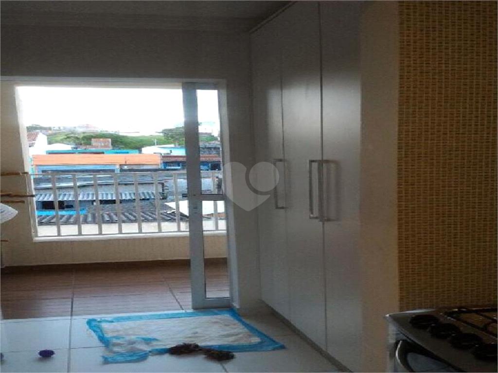 Venda Apartamento Mogi Das Cruzes Jardim São Pedro REO470283 25