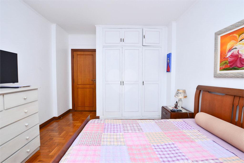 Venda Apartamento São Paulo Morro Dos Ingleses REO470441 16