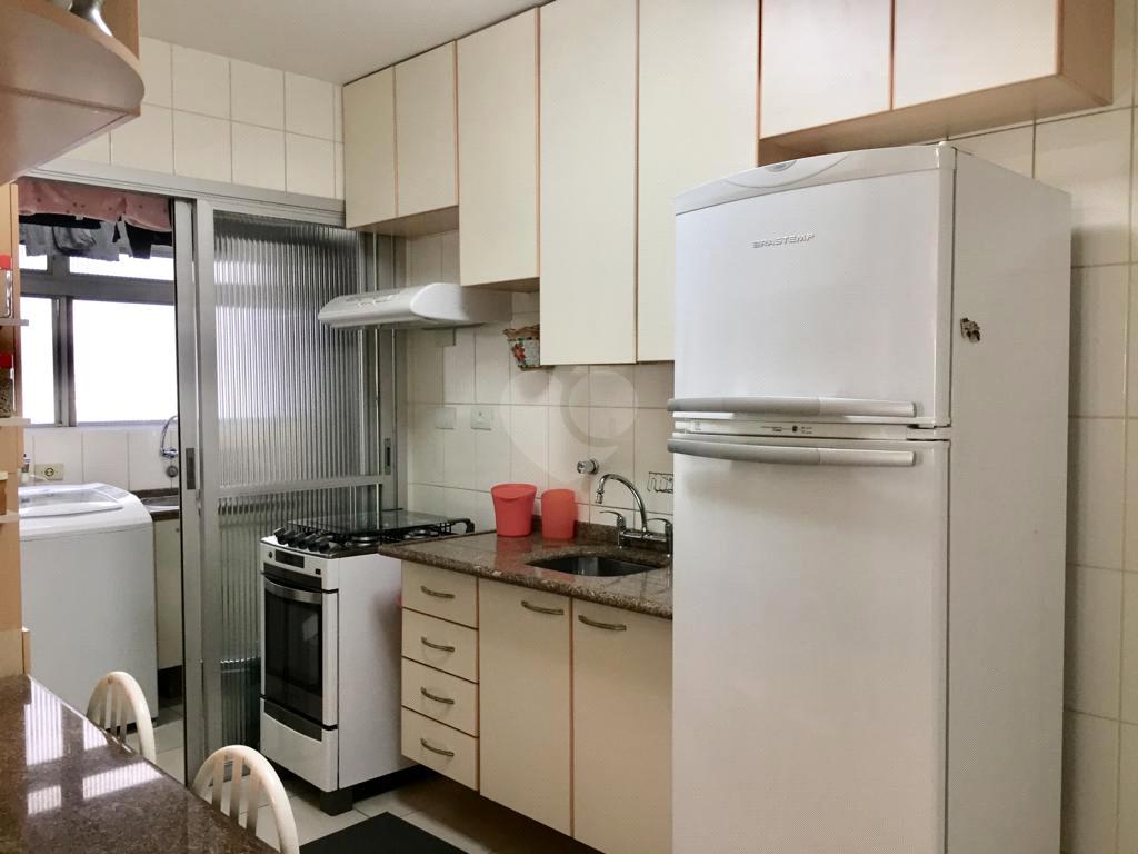 Venda Apartamento São Paulo Pinheiros REO470510 8