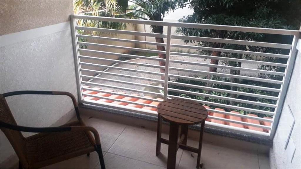 Venda Condomínio São Paulo Vila Nilo REO470713 18