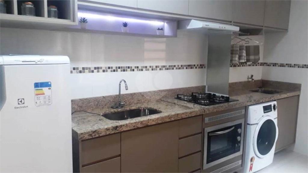 Venda Condomínio São Paulo Vila Nilo REO470716 13