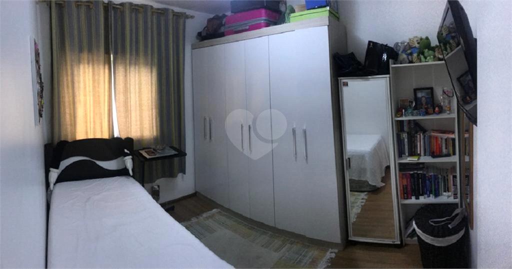 Venda Apartamento São Paulo Pinheiros REO470752 15