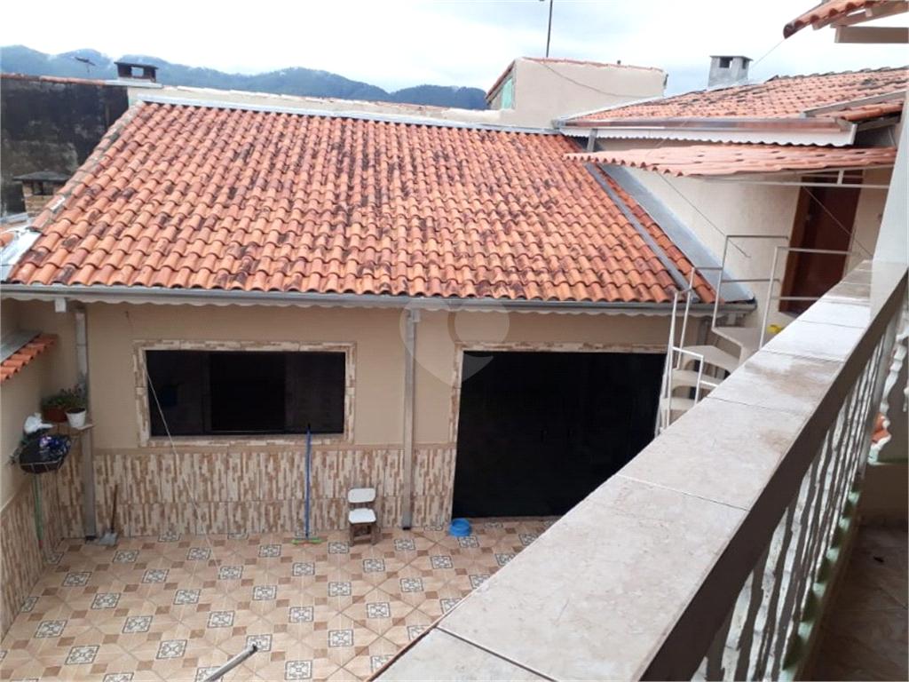Venda Casa Mogi Das Cruzes Jardim Bela Vista REO470763 13