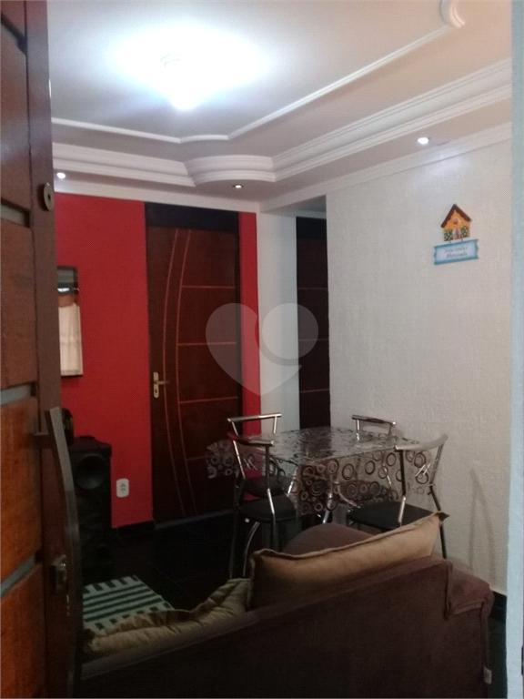 Venda Casa Mogi Das Cruzes Jardim Bela Vista REO470763 1