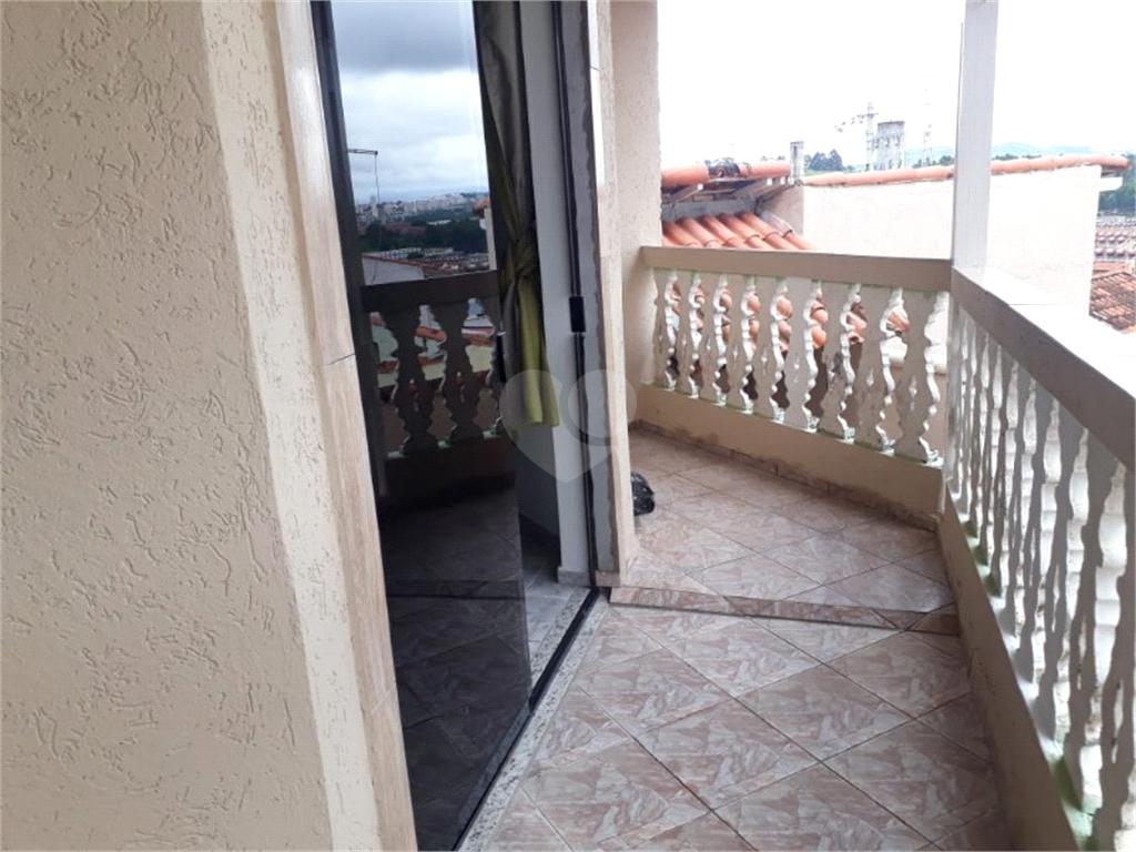 Venda Casa Mogi Das Cruzes Jardim Bela Vista REO470763 8