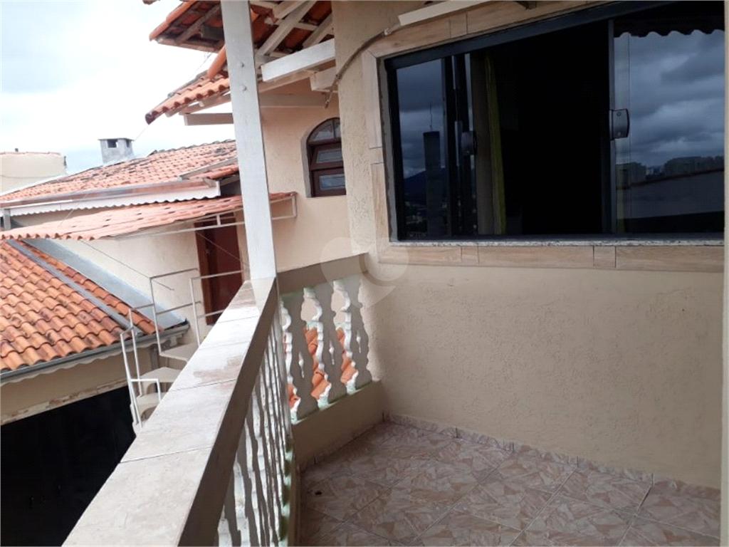 Venda Casa Mogi Das Cruzes Jardim Bela Vista REO470763 14