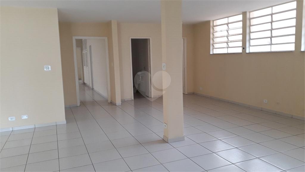 Aluguel Casa térrea São Paulo Chácara Santo Antônio (zona Sul) REO47080 8