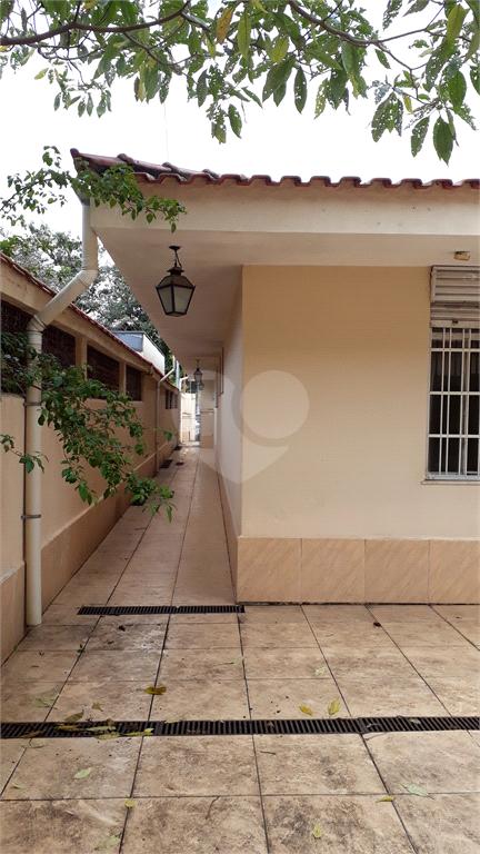 Aluguel Casa térrea São Paulo Chácara Santo Antônio (zona Sul) REO47080 23