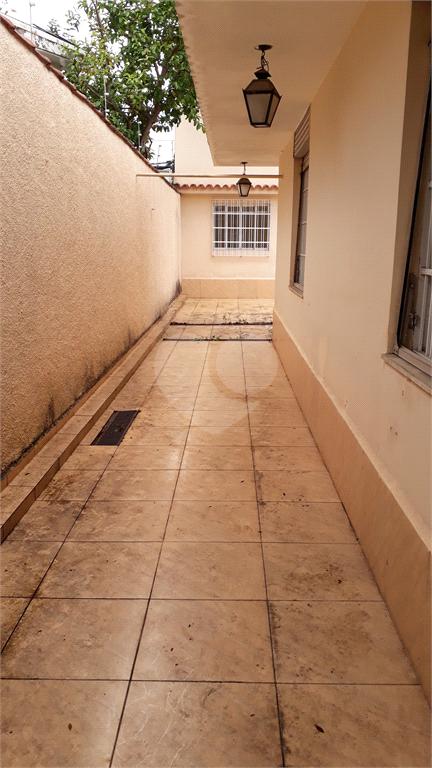 Aluguel Casa térrea São Paulo Chácara Santo Antônio (zona Sul) REO47080 24