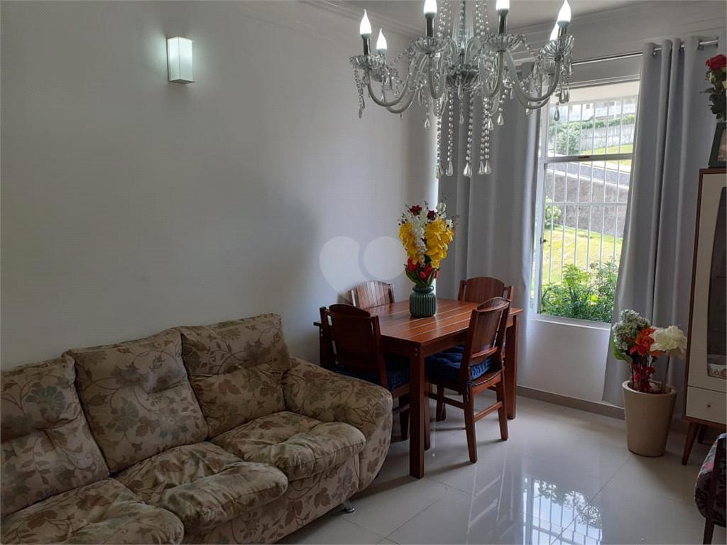 Venda Apartamento Salvador Acupe De Brotas REO470830 17