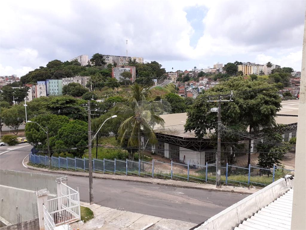 Venda Apartamento Salvador Acupe De Brotas REO470830 23