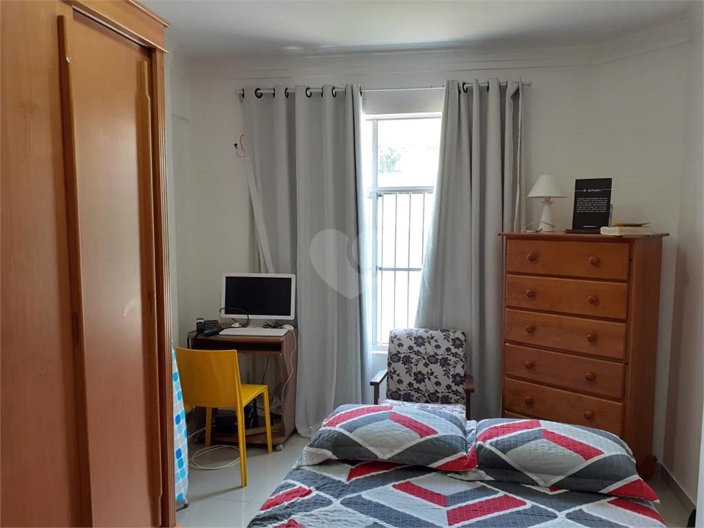 Venda Apartamento Salvador Acupe De Brotas REO470830 14