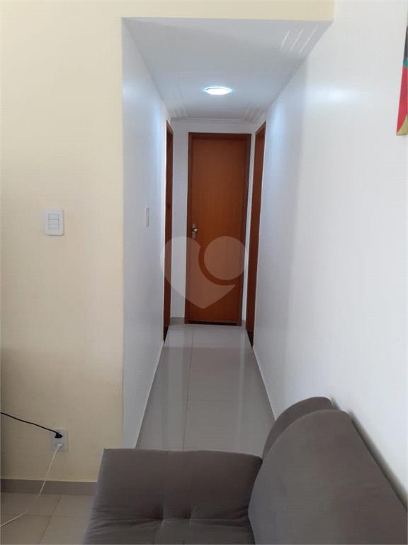 Venda Apartamento Salvador Acupe De Brotas REO470830 20