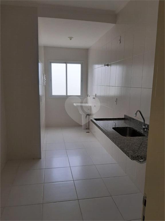 Venda Apartamento Indaiatuba Parque São Lourenço REO470856 9