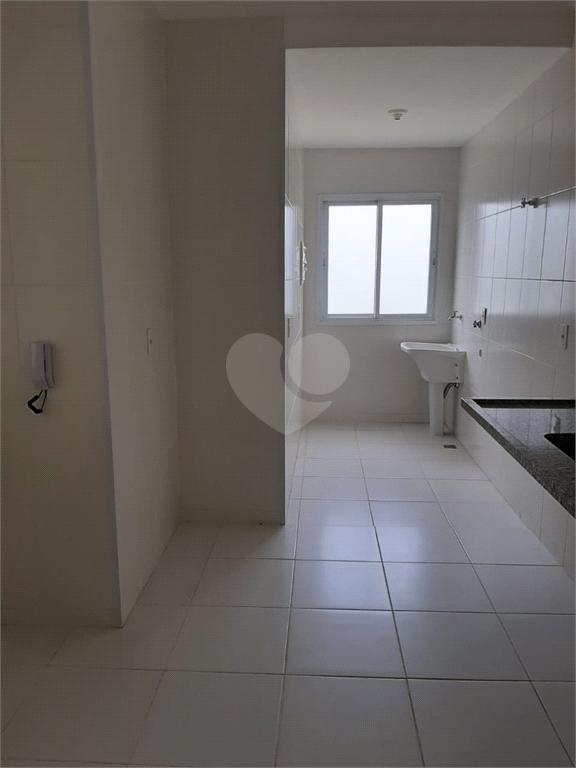 Venda Apartamento Indaiatuba Parque São Lourenço REO470856 10