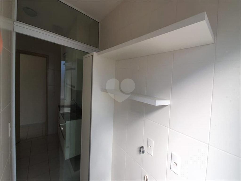 Venda Apartamento Indaiatuba Parque São Lourenço REO470856 18