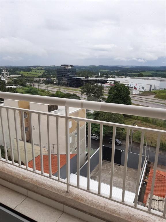 Venda Apartamento Indaiatuba Parque São Lourenço REO470856 3