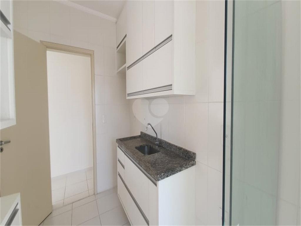 Venda Apartamento Indaiatuba Parque São Lourenço REO470856 14