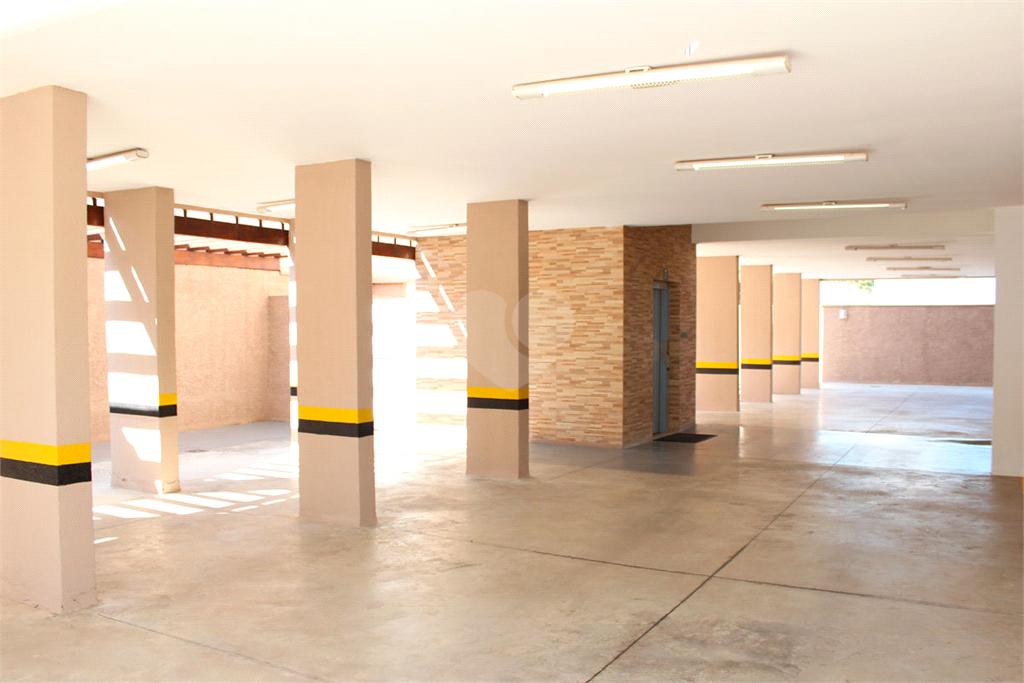 Venda Apartamento Indaiatuba Parque São Lourenço REO470856 4
