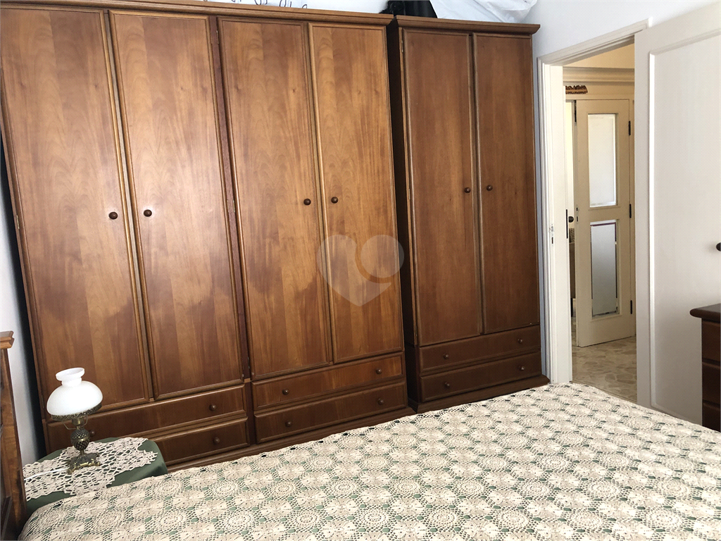 Venda Apartamento Santos Gonzaga REO471128 34