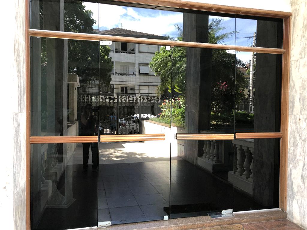 Venda Apartamento Santos Gonzaga REO471128 50