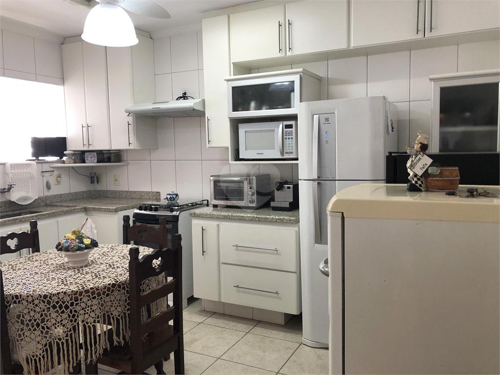 Venda Apartamento Santos Gonzaga REO471128 6