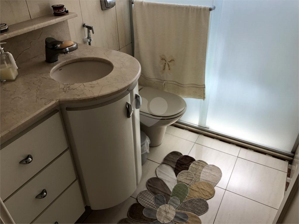 Venda Apartamento Santos Gonzaga REO471128 35