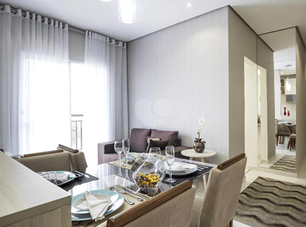 Aluguel Apartamento Santo André Vila Eldízia REO471366 4