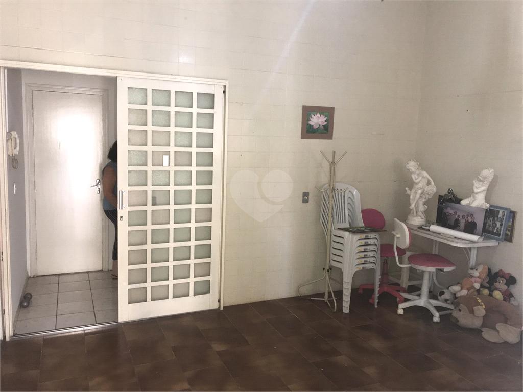 Venda Casa Campinas Jardim Guanabara REO471499 17