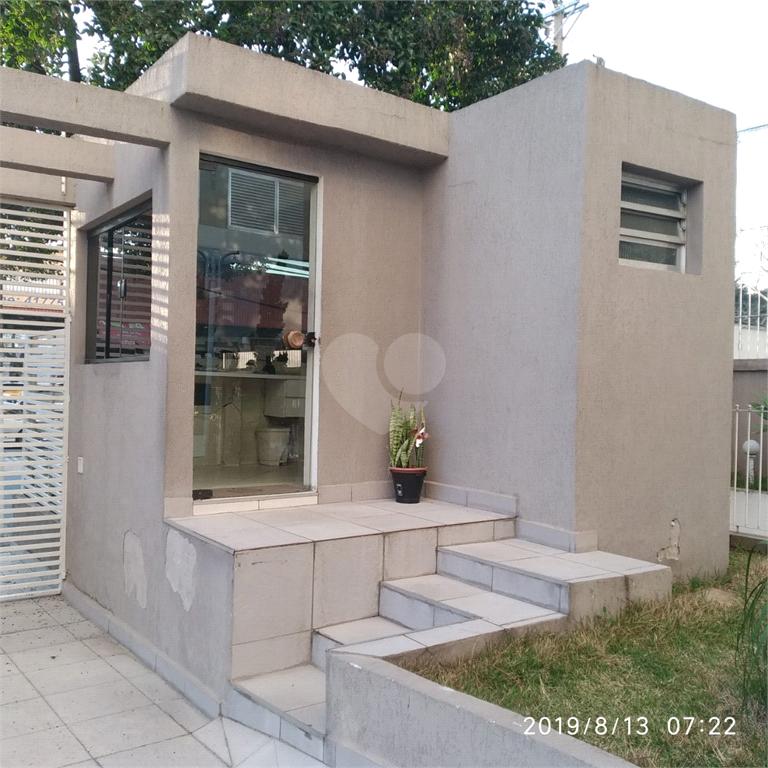 Venda Apartamento São Bernardo Do Campo Rudge Ramos REO471569 5