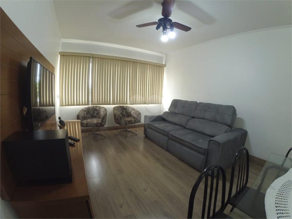 Venda Apartamento São Bernardo Do Campo Rudge Ramos REO471569 11