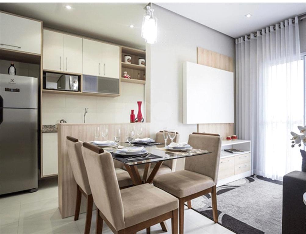 Aluguel Apartamento Santo André Vila Eldízia REO471613 13