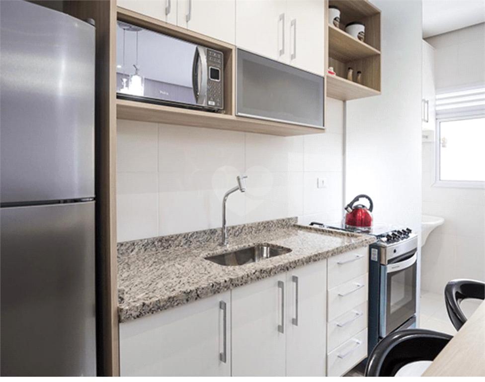 Aluguel Apartamento Santo André Vila Eldízia REO471613 5