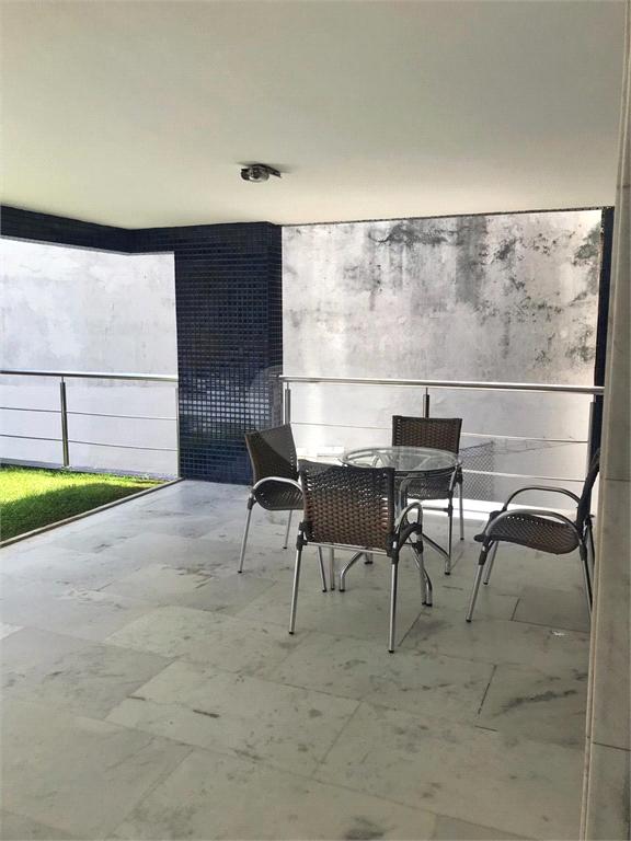 Venda Apartamento Salvador Graça REO471615 14