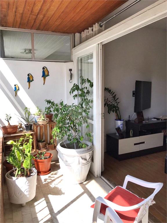 Venda Apartamento Salvador Graça REO471615 3