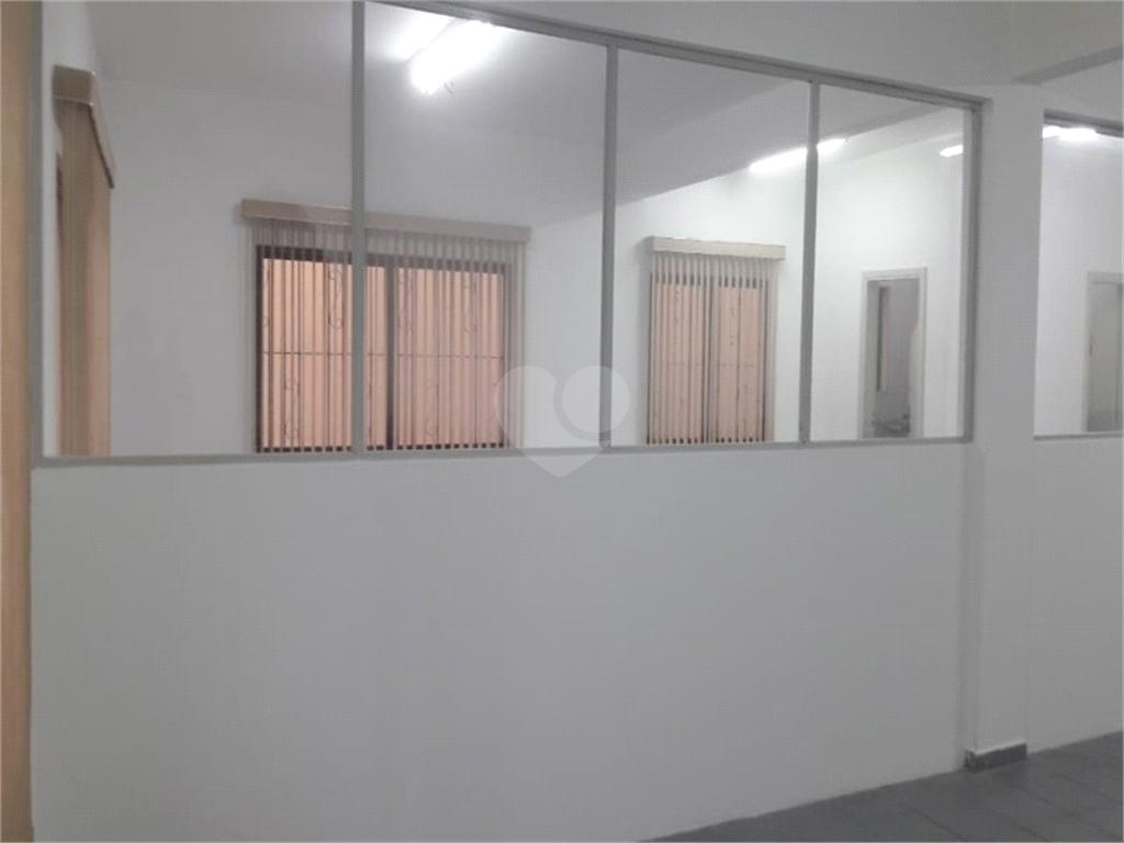 Aluguel Salas Santos Vila Mathias REO471622 4