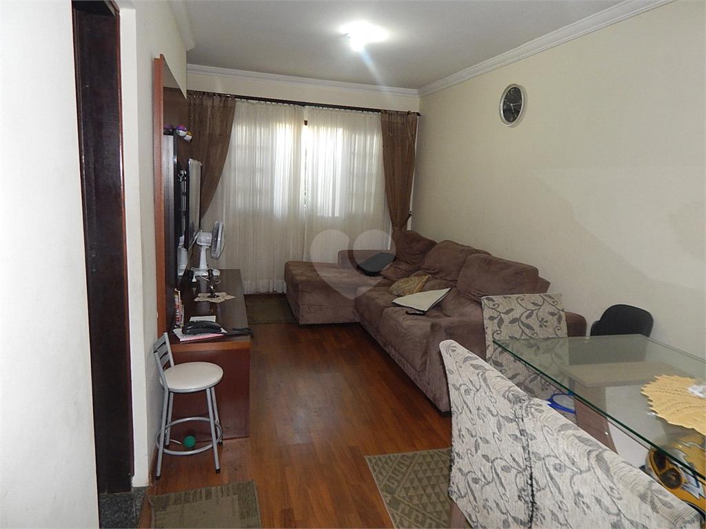 Venda Casa Mogi Das Cruzes Vila Horizonte REO471688 12